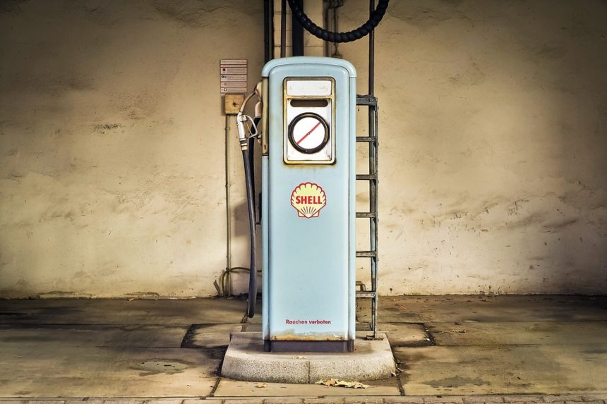 Auto diesel o benzina