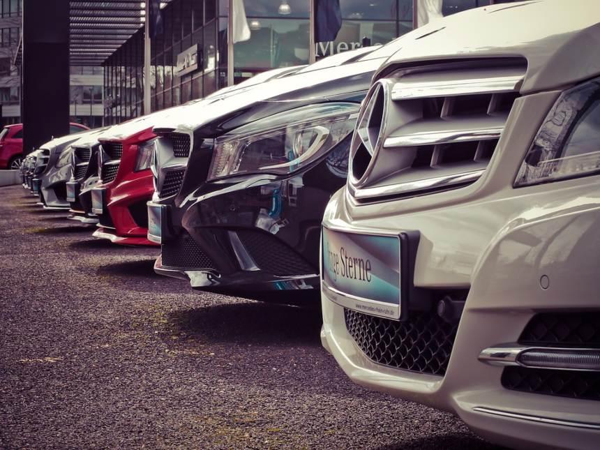 Come vendere auto velocemente
